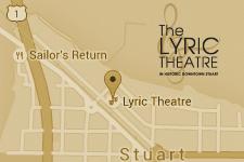 Stuart Florida Map.Tickets The Doo Wop Project At The Lyric Theatre Stuart Fl On 1